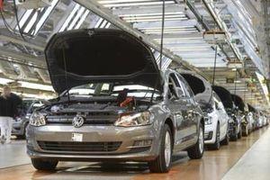 Volkswagen hợp tác với Amazon cải thiện quy trình sản xuất