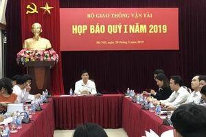 Bộ GTVT: Nhu cầu cấm phương tiện cá nhân trước mắt ở Hà Nội và Tp. Hồ Chí Minh