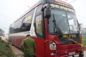 Vụ 7 người đưa tang bị tông chết: Xe khách chạy sai lộ trình, sai giờ?