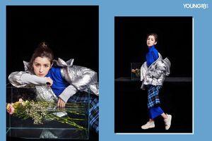 'Tiên nữ Tân Cương' thấp bé, nhỏ con vẫn kiếm tiền như nước nhờ đắt show làm mẫu
