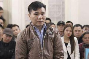 Châu Việt Cường kháng cáo bản án 13 năm tù