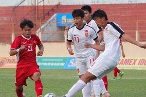 HLV Trung Quốc hết lời ngợi khen U19 Việt Nam