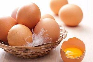 Cách ăn biến quả trứng thành 'thần dược' hoặc 'độc dược'?