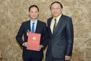 Em trai Bộ trưởng Trần Hồng Hà làm Tổng cục trưởng: Bộ Tài nguyên và Môi trường nói gì?
