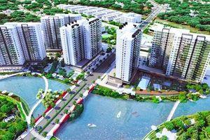 Nam Long đầu tư 3 dự án khu đô thị mới
