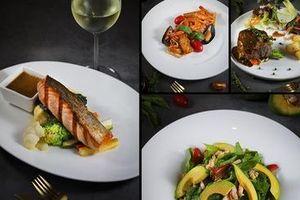 Café Central Villa Pasteur: Trải nghiệm ẩm thực hoàn toàn mới