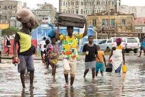 Zimbabwe: Người dân đối mặt với tình trạng thiếu nước sau bão Idai