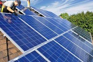 Khánh Hòa giao hơn 6ha đất cho doanh nghiệp thực hiện dự án điện mặt trời