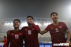 Báo Trung Quốc: 'May mà chúng ta không phải gặp U23 Việt Nam'
