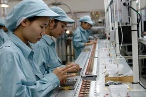 Nhà đầu tư Anh tăng tần suất tìm hiểu cơ hội đầu tư vào Việt nam
