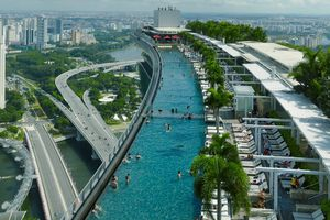 Điểm mặt những thành phố xanh đáng sống nhất thế giới
