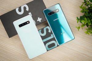 Samsung Galaxy S10 sắp bổ sung hai tính năng quan trọng