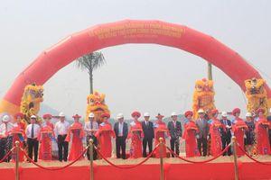 Đà Nẵng khánh thành Khu CNTT lớn nhất nước