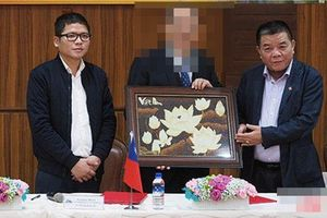 Khởi tố con trai cựu Chủ tịch BIDV Trần Bắc Hà