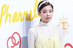 'Gương mặt Chanel' Jennie mặc xấu trong trang phục của hãng