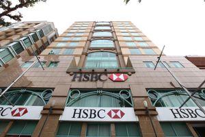 Thu nhập nhân viên HSBC Việt Nam hơn 50 triệu đồng/tháng