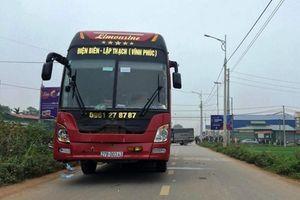 Kiểm tra đột xuất doanh nghiệp vận tải sau vụ xe khách đâm đoàn người đưa tang