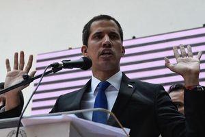 Lãnh đạo đối lập Venezuela bị cấm giữ mọi chức vụ chính quyền 15 năm