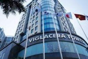 Bộ Xây dựng thoái gần 1.600 tỷ đồng tại Viglacera
