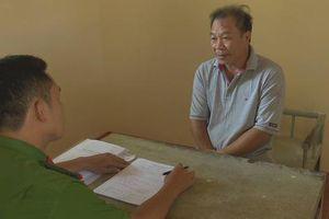 Bị chủ nợ dọa bắt cóc con, liều lĩnh thuê xe tải đi trộm