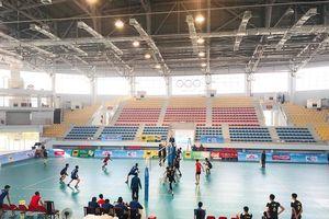 Cúp bóng chuyền nữ quốc tế - VTV9 Bình Điền 2019: Kiên Giang hối hả chuẩn bị