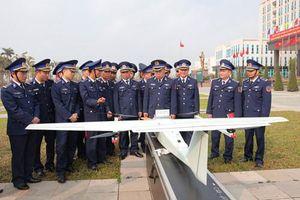 Boeing tiết lộ hợp đồng UAV 'khủng' với Việt Nam tại LIMA