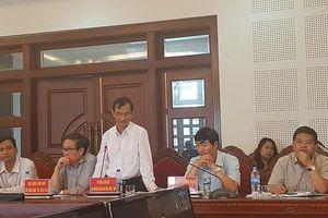 Gia Lai: Kêu gọi người dân 'bỏ xứ' vì hồ tiêu quay trở lại sản xuất