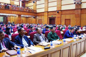 Tỉnh ủy Cao Bằng tập huấn công tác thông tin đối ngoại