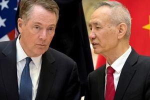 Đàm phán thương mại Mỹ - Trung: Có dấu hiệu tích cực
