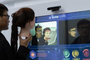 Hãng AI giúp cảnh sát Trung Quốc bắt hơn 10.000 tội phạm