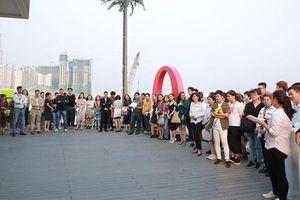 Việt Nam: 'Đấu trường' hấp dẫn các thương hiệu
