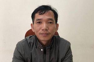 Bất ngờ về nhân thân của tài xế xe khách tông chết 7 người ở Vĩnh Phúc