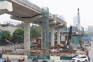 Bộ GTVT lý giải đường sắt đô thị liên tục chậm tiến độ, đội vốn