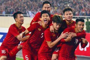 Điều chỉnh lịch V-League để thày Park tìm 'Vàng' SEA Games 30