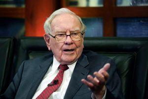 Tỷ phú Warren Buffett không tin mảng giải trí Apple sẽ thành công