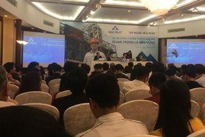 ĐHĐCĐ Hòa Phát: Cổ đông chất vấn việc đặt kế hoạch kinh doanh dè dặt
