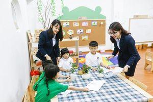 Điều gì đáng chú ý tại Genesis School - ngôi trường 'Khởi Nguyên' xanh trong lòng thành phố?