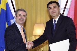 Trung Quốc: 'Khai đao' với cựu Chủ tịch Tân Cương