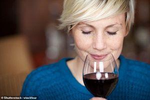Sẽ có loại đồ uống an toàn thay thế rượu