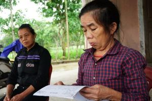 Trưởng thôn tự ý ghép thêm người vào hộ nghèo để hưởng lợi chính sách