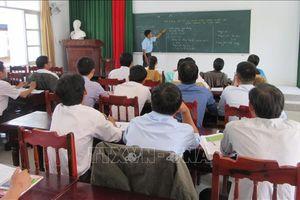 Tăng cường đào tạo tiếng dân tộc Raglai cho công chức, viên chức