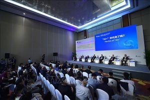 'Liều thuốc' duy trì tăng trưởng của châu Á