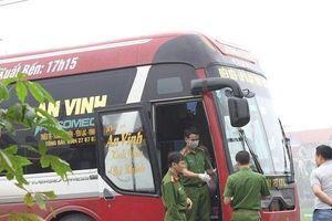 Tình hình sức khỏe các nạn nhân vụ TNGT 7 người chết ở Vĩnh Phúc