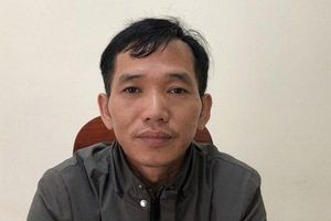 Khởi tố, bắt tạm giam tài xế gây tai nạn chết 7 người ở Vĩnh Phúc