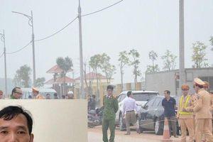 Nóng: Tài xế gây tai nạn 7 người chết ở Vĩnh Phúc từng bị phạt tù 2 lần