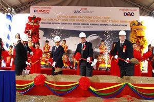 Việt Nam có nhà máy sản xuất linh kiện cho Boeing, Airbus