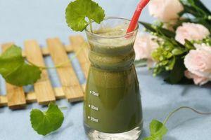 Điểm danh các loại rau, củ, quả giúp bạn thanh nhiệt cơ thể trong những ngày nắng