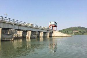 Bộ TN&MT: Chỉ đạo kịp thời vận hành điều tiết nước hồ chứa thủy điện An Khê - Kanak đến 15/6