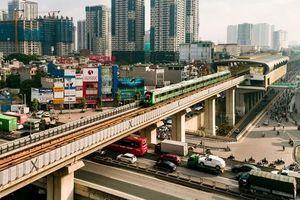 Đường sắt Cát Linh - Hà Đông chưa dùng đã xuống cấp: Vì sao?