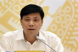 Thứ trưởng Bộ Giao thông: Xây dựng đề án cấm xe máy là cần thiết